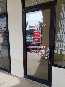 Customize Door Handles for Storefront Doors
